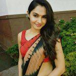 Tamil Actress 2017 Latest Glamour Photos  (27)