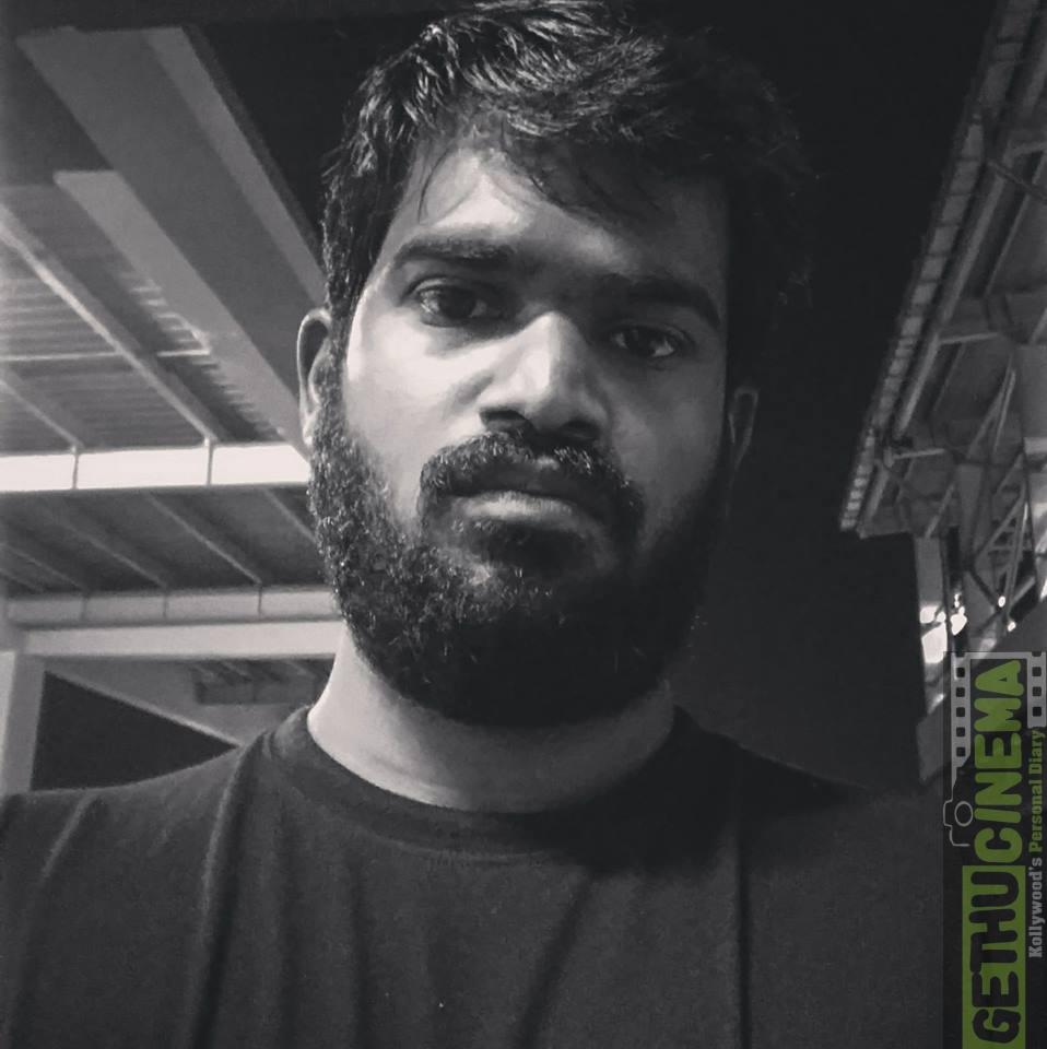 vijay varadharajan