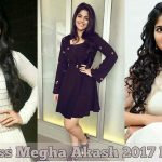 Actress Megha Akash 2017 Photos