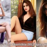 Actress Sony Charishta 2017 Spicy HD Photos