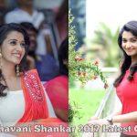 Actress Priya Bhavani Shankar 2017 Latest Photos Gallery