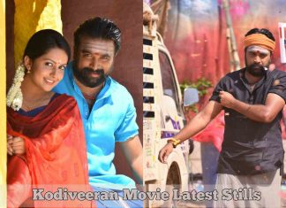 Kodi Veeran aka Kodiveeran Movie Latest
