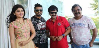 Sakka Podu Podu Raja Movie Latest Stills