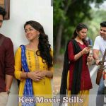 Kee Tamil Movie Gallery