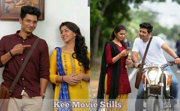 Kee Tamil Movie Gallery