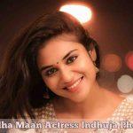 Meyaadha Maan Actress Indhuja HD Photos