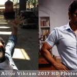 Actor Vikram 2017 HD Photos (1)