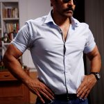 Actor Vikram 2017 HD Photos (2)