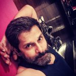 Actor Vikram 2017 HD Photos (5)