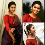 Actress Anupama Parameswaran 2017 Latest HD Photos (9)