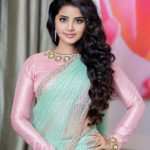 Actress Anupama Parameswaran 2017 Photoshoot Stills (1)