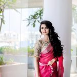 Actress Anupama Parameswaran 2017 Photoshoot Stills (10)
