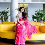 Actress Anupama Parameswaran 2017 Photoshoot Stills (11)