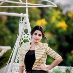 Actress Anupama Parameswaran 2017 Photoshoot Stills (15)