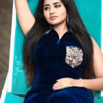 Actress Anupama Parameswaran 2017 Photoshoot Stills (19)