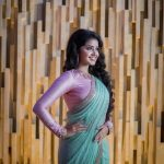 Actress Anupama Parameswaran 2017 Photoshoot Stills (2)