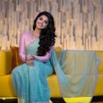 Actress Anupama Parameswaran 2017 Photoshoot Stills (4)