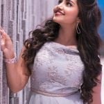 Actress Anupama Parameswaran 2017 Photoshoot Stills (5)