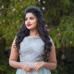 Actress Anupama Parameswaran 2017 Photoshoot Stills (6)
