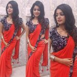 Actress Janani Iyer  2017 HD Photos  (10)