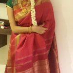Actress Janani Iyer  2017 HD Photos  (12)