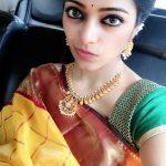 Actress Janani Iyer  2017 HD Photos  (19)