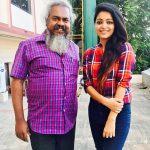 Actress Janani Iyer  2017 HD Photos  (21)
