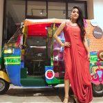 Actress Janani Iyer  2017 HD Photos  (8)