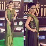 Actress Janani Iyer  2017 HD Photos  (9)