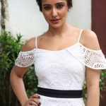 Actress Neha sharma  Solo Press Meet Gallery (1)