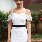 Actress Neha sharma  Solo Press Meet Gallery (10)