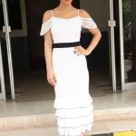 Actress Neha sharma  Solo Press Meet Gallery (3)