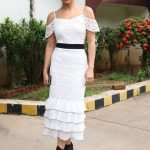 Actress Neha sharma  Solo Press Meet Gallery (6)