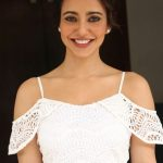 Actress Neha sharma  Solo Press Meet Gallery (8)