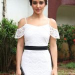Actress Neha sharma  Solo Press Meet Gallery (9)