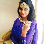 Actress Priya Bhavani Shankar 2017 Latest Photos Gallery (3)