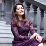 Actress Rashi Khanna 2017 HD Photos (1)