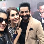 Actress Rashi Khanna 2017 HD Photos (18)