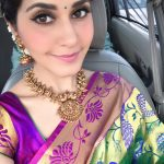 Actress Rashi Khanna 2017 HD Photos (3)