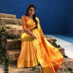 Actress Regina Cassandra 2017 Photos  (5)