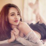 Actress Tejaswi Madivada 2017 HD Photos (1)