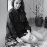 Actress Tejaswi Madivada 2017 HD Photos (15)