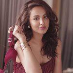Actress Tejaswi Madivada 2017 HD Photos (18)