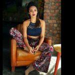 Actress Tejaswi Madivada 2017 HD Photos (2)