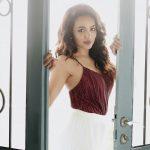 Actress Tejaswi Madivada 2017 HD Photos (3)