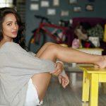 Actress Tejaswi Madivada 2017 HD Photos (6)