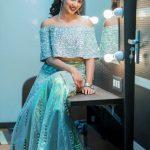 Actress Tejaswi Madivada 2017 HD Photos (8)