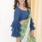 Actress Tejaswi Madivada 2017 HD Photos (9)