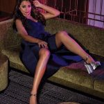 Actress Trisha Krishnan Latest Photoshoot Gallery (2)