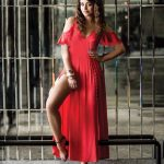 Actress Trisha Krishnan Latest Photoshoot Gallery (4)